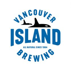 Logo for Vancouver Island Brewery
