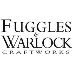 Fuggles and warlcock brewery logo